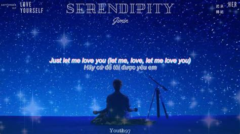 bts serendipity hangul vietsub bts love yourself 承 her serendipity