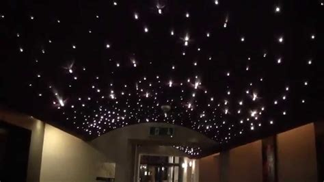 Fiberoptic Ceiling by Exceptional Fiber Optic Lights Ceiling 6 Fiber Optic