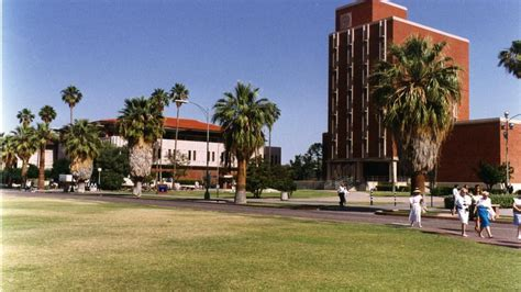 Eller School Of Business Mba by Robert Walker Of Arizona Photograph Collection