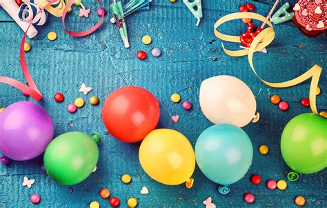 Birthday Decoration Pictures Wallpapers wallpaper decoration balloons happy