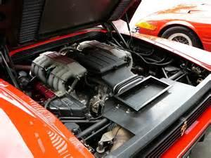 Testarossa Engine Testarossa Engine