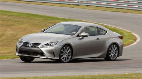 cost of lexus rc 2015 lexus rc f to cost more than the bmw m4 coupe in the u k