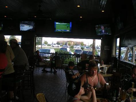 Ale House 192 by View Of The Outdoor Bar Picture Of Miller S Kissimmee