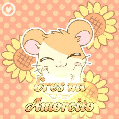 imagenes de palabras kawaii hamster kawaii con movimiento y frase