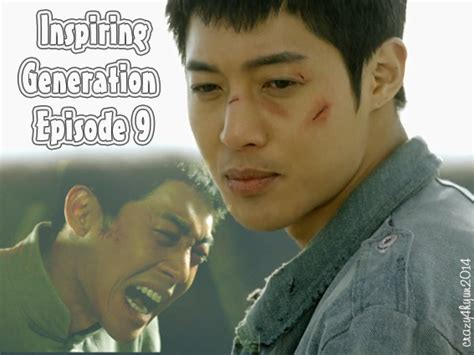 dramafire episode 10 english subbed 김현중 kim hyun joong inspiring