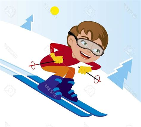 snowboard clipart clipart skiing typegoodies me