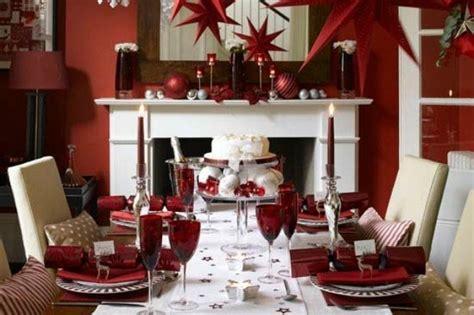 immagini tavole natalizie come apparecchiare la tavola di natale idee e consigli foto
