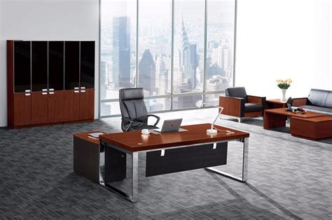 stainless steel desk l stainless steel frame office desk l shape executive table