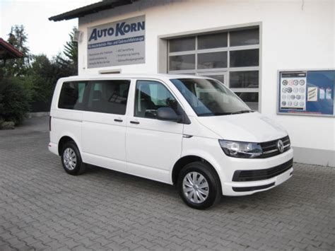 Auto Korn by Vw T6 Caravelle Vw T6 Caravelle 2 0 Tdi Cruise