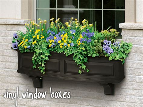 window box flower designs vinyl window boxes plastic window boxes vinyl flower
