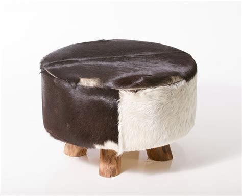 Hide Ottoman 5 Best Cowhide Ottoman A Unique To Your Room Tool Box
