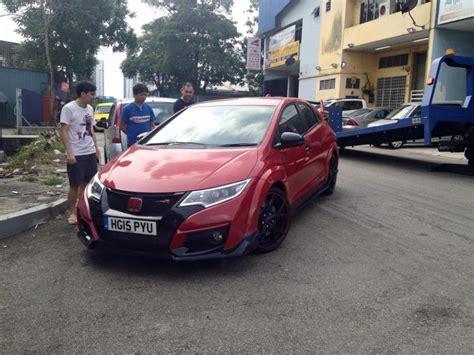 honda civic type r price in malaysia wroc awski