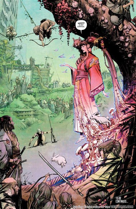 Tokyo Ghost Volume 2 tokyo ghost vol 1 il giardino atomico recensione