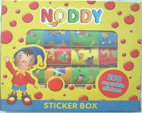 noddy wall stickers compare prices of stickers read sticker reviews buy