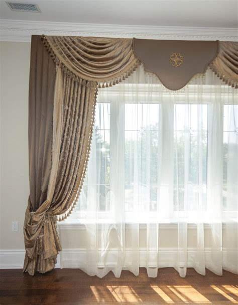 custom window drapes traditional draperies elegant drapery