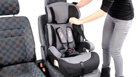 Kindersitz Auto Montage by Tectake Kindersitz Baby Child Car Seat