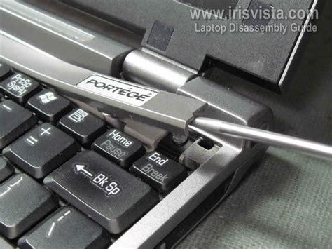 Keyboard Laptop Toshiba Portege T210 Trymixe