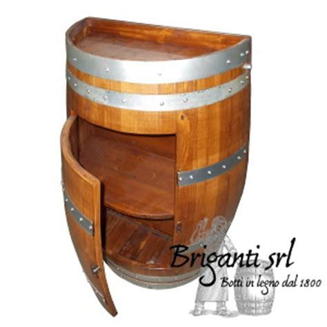 botti usate per arredamento arredamento botti tavoli botte mobili da botti di legno