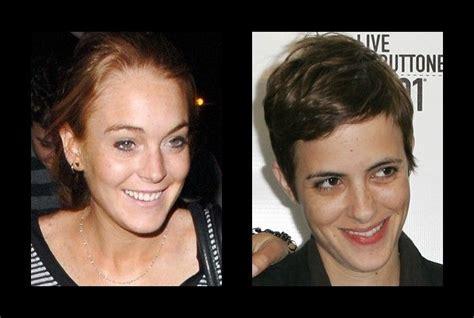 Lindsay Lohan Dating Federline by Lindsay Lohan Dated Ronson Lindsay Lohan