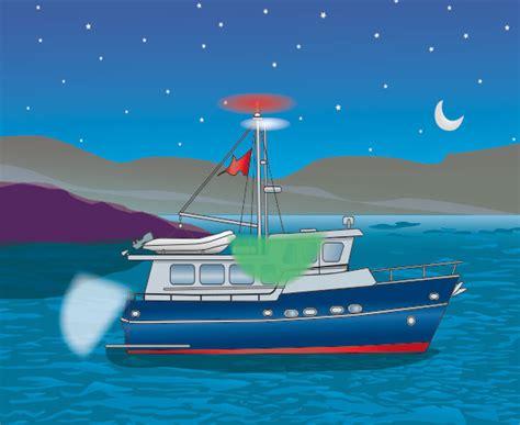 boat navigation lights rules canada fishing vessel lights deanlevin info