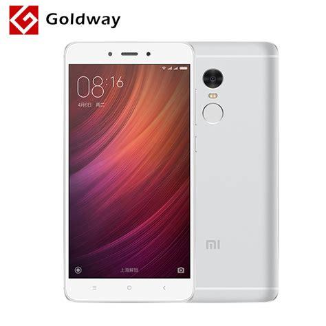 Xiaomi Redmi Note 464 Gb Original aliexpress buy original xiaomi redmi note 4 3gb ram 32gb rom mobile phone mtk helio x20