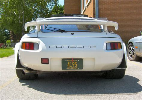 1979 porsche 928 body kit wide body kit for the porsche 174 928 gt 1