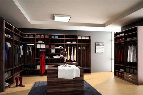 home interior design locker room wardrobe