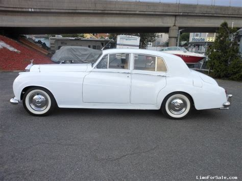 antique rolls royce used 1960 rolls royce silver cloud antique limo