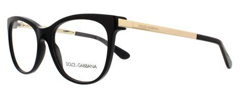 dolce gabbana eyeglasses dg3234 501 black 54mm ebay