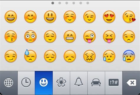 emoji iphone emojis that s what leah said