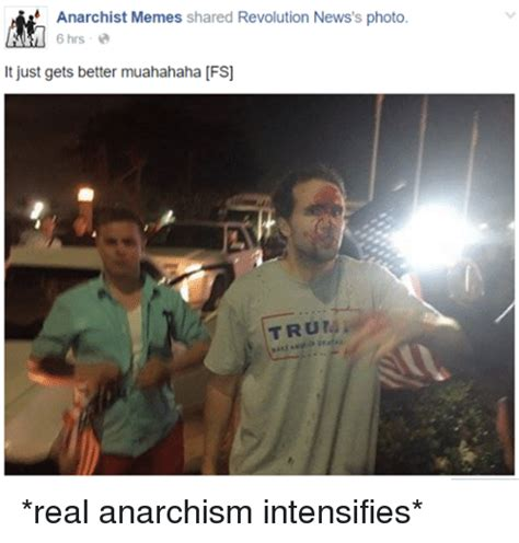 Anarchist Memes - funny anarchist memes of 2017 on sizzle vanning