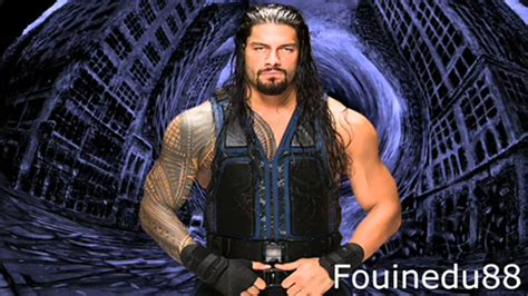 theme song of roman reigns wwe quot the truth reigns quot roman reigns 2nd theme song