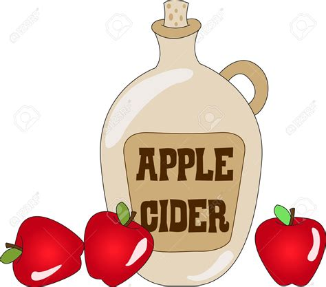 apple cider the gallery for gt ipad vector outline