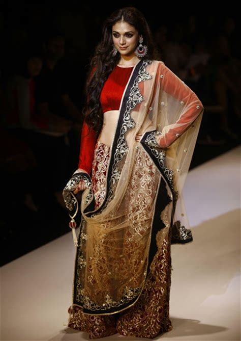 Wardrobe Of Indian Models by Lfw Where All The Models Emirates 24 7