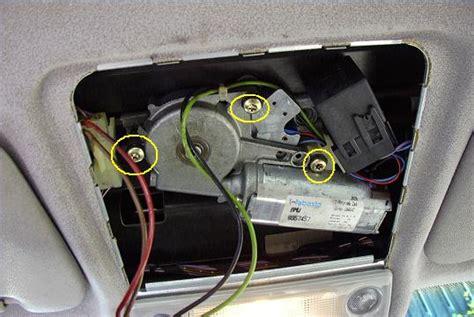 bmw e36 led footwell light install bmw e36 diy
