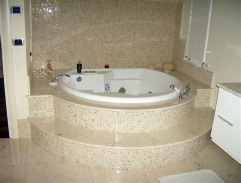 bagno in marmo foto bagno in marmo di edilmanfr 232 44205 habitissimo