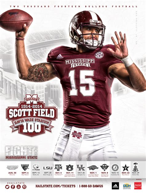 Bulldog Ukuran L mississippi state football 2014 foto gambar wallpaper 69