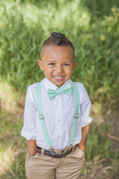 ring bearer 14 adorably stylish ring bearer that are tough acts to follow huffpost