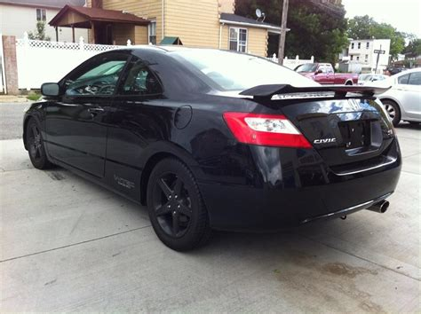 used honda civic for sale in ny used 2007 honda civic coupe si 10 990 00