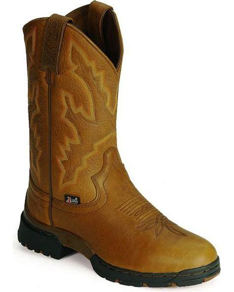 george strait boots justin george strait 3 1 roper boots sheplers