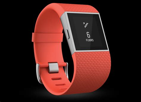 Fitbit Surge Fitness the cool fitbit surge fitness tracker
