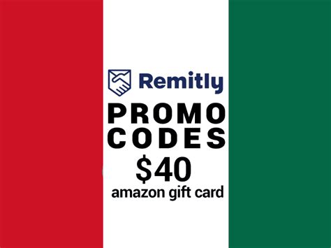 Remitly 40 Gift Card - remitly mexico promo codes 40 free just for sending money to mexico