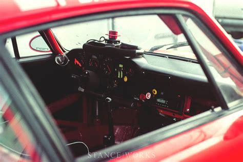 porsche rsr interior gems of sebring a brp porsche 964 rsr stanceworks com