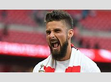 5 Premier League teams who could sign Olivier Giroud ... 2017 Green Bay Packers