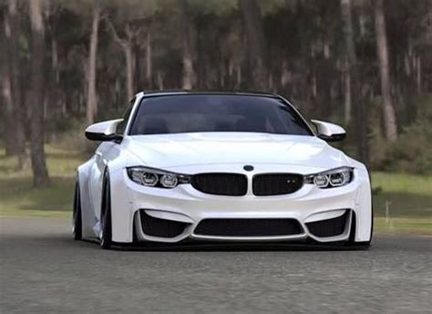 bmw m4 slammed pinterest the world s catalog of ideas