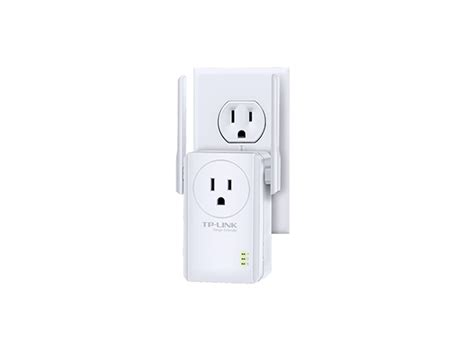 Tl Wa860re 300mbps Wi Fi Range Extender With Ac