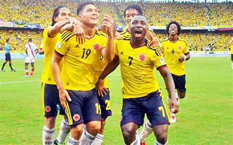 imagenes para perfil seleccion colombia selecci 243 n colombia jugar 237 a ante costa rica elpilon com co