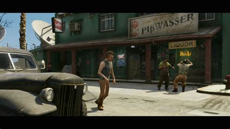 A Place Trailer Analysis The Gta Place Gta V Trailer 2 Analysis
