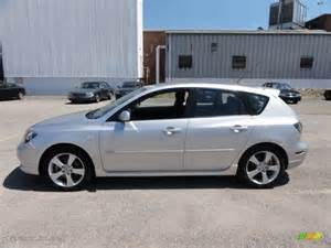 2005 mazda mazda 3 hatchback pictures information and