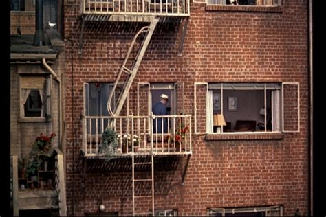 Rear Window Pictures
